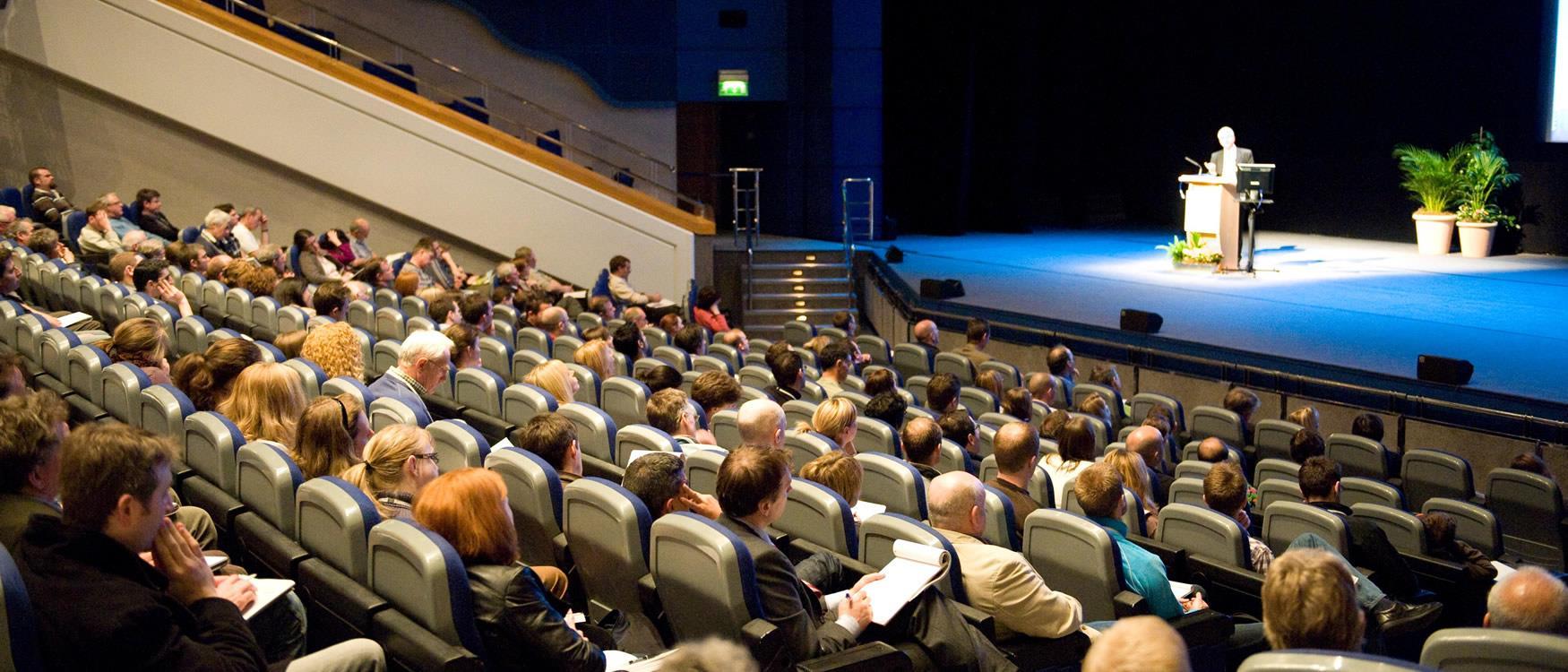 Upcoming events - Meet Birmingham