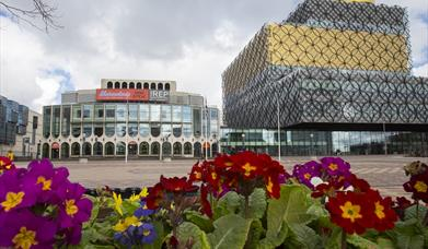 Unique Venues Birmingham (UVB) hosts the first PA Forum Learning and Development Conference