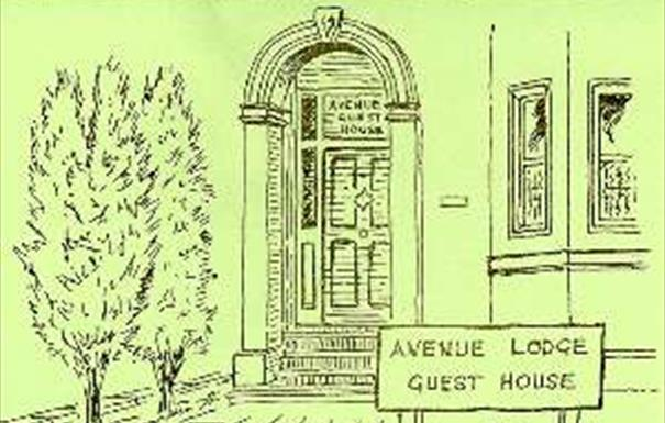 Avenue Lodge Guest House