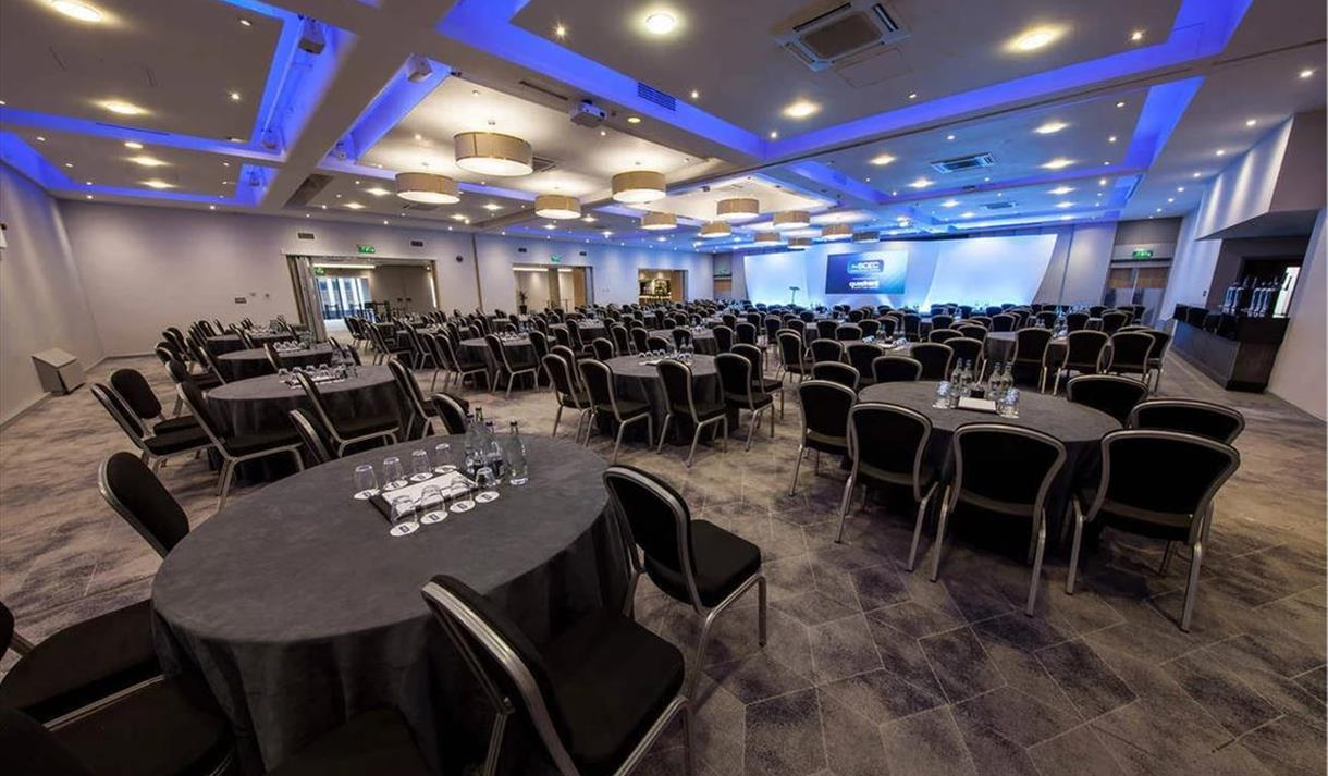 Birmingham Conference & Events Centre