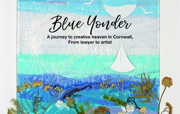 Talk And Book Signing: 'Blue Yonder' By Susan Fowler