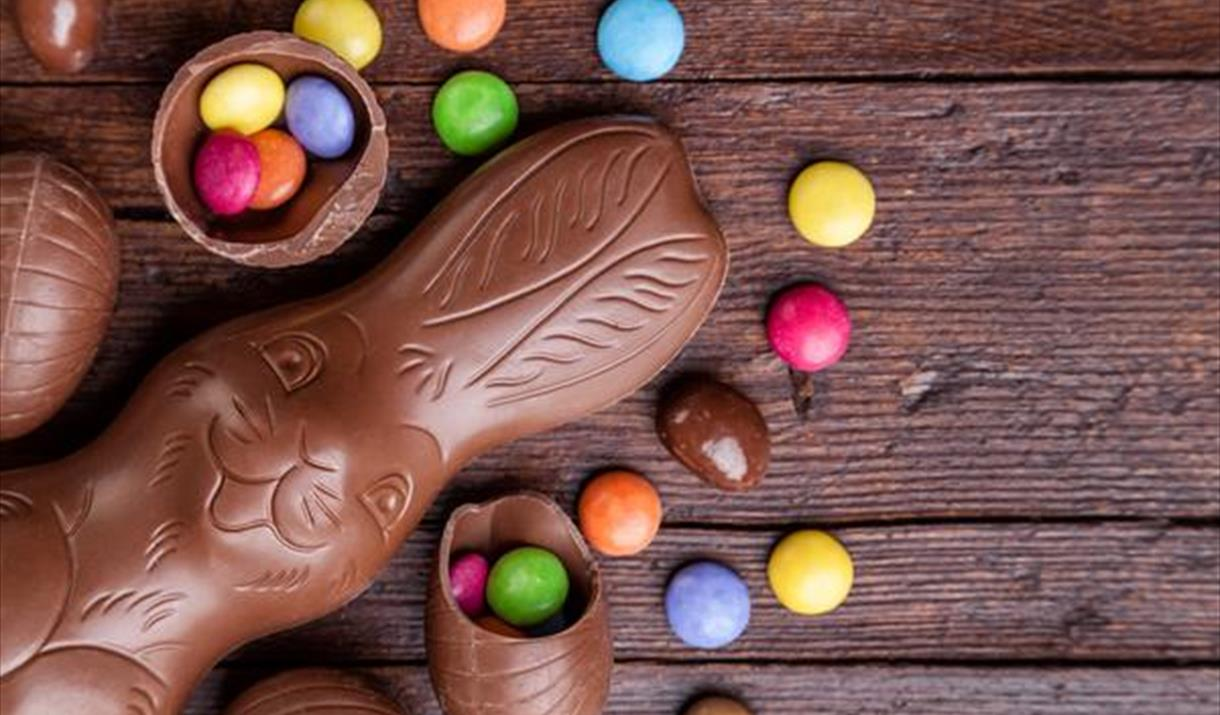 Easter Chocolate Festival