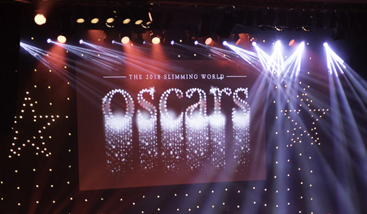 Slimming World Oscars