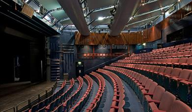 The Crescent Theatre